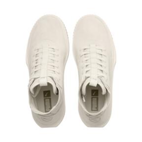Thumbnail 6 of PUMA Breaker Hi Evolution Sneaker, Whisper White-Whisper White, medium