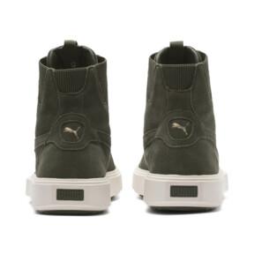 Thumbnail 4 of PUMA Breaker Hi Evolution Sneakers, 04, medium