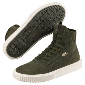 Thumbnail 2 of PUMA Breaker Hi Evolution Sneakers, 04, medium