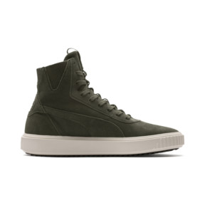 Thumbnail 5 of PUMA Breaker Hi Evolution Sneakers, 04, medium