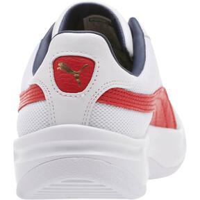 Thumbnail 4 of California Casual Sneakers, P White-RibbonRed-P White, medium