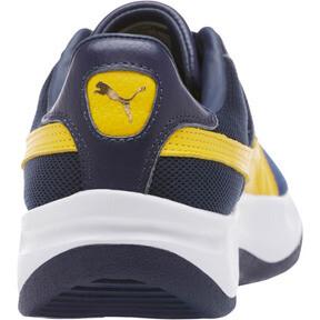 Thumbnail 4 of California Casual Sneakers, Peacoat-SpectraYellw-P Wht, medium