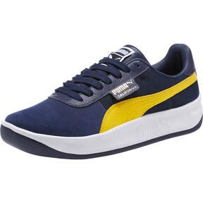 Thumbnail 1 of California Casual Sneakers, Peacoat-SpectraYellw-P Wht, medium