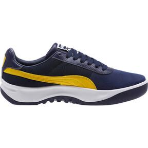 Thumbnail 3 of California Casual Sneakers, Peacoat-SpectraYellw-P Wht, medium