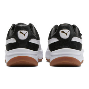 Thumbnail 4 of California Casual Sneakers, Puma Black-Puma White, medium