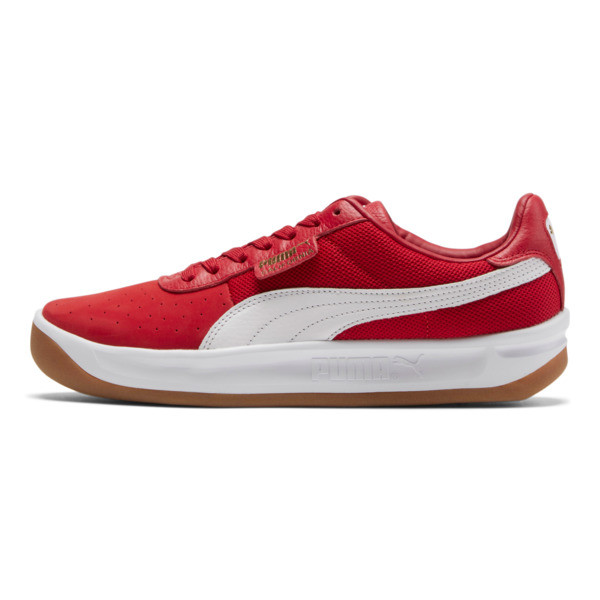 678dccb8 California Casual Sneakers | Ribbon Red-Puma White | PUMA Lows ...