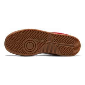 Thumbnail 3 of California Casual Sneakers, Ribbon Red-Puma White, medium