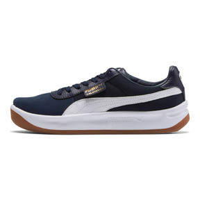 537ee5352 Zapatos deportivos California Casual, Peacoat-Puma White, mediano