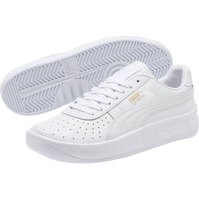 Thumbnail 2 of GV Special+ Sneakers, Puma White-Puma White, medium
