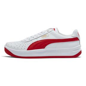 Thumbnail 1 of GV Special+ Sneakers, Puma White-Ribbon Red, medium