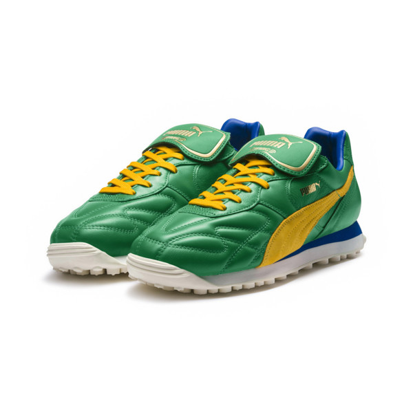 KING アヴァンティ (LEGENDS PACK), Amazon Green-Spectra Yellow, large-JPN