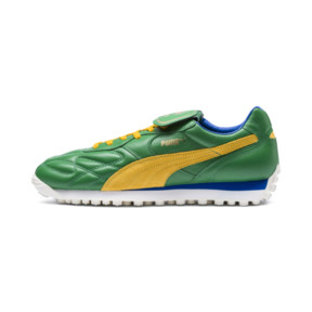Thumbnail 1 of KING アヴァンティ (LEGENDS PACK), Amazon Green-Spectra Yellow, medium-JPN