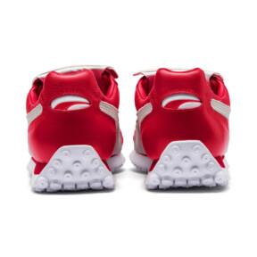 Thumbnail 4 of King Avanti Legends Pack Sneakers, Puma Red-Puma White, medium