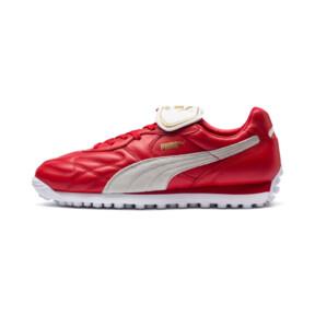 Thumbnail 1 of King Avanti Legends Pack Sneakers, Puma Red-Puma White, medium