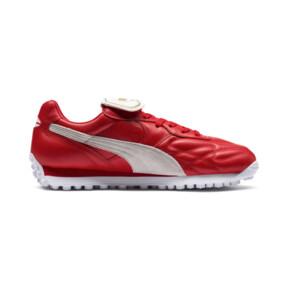 Thumbnail 5 of King Avanti Legends Pack Sneakers, Puma Red-Puma White, medium