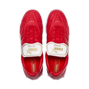 Thumbnail 6 of King Avanti Legends Pack Sneakers, Puma Red-Puma White, medium