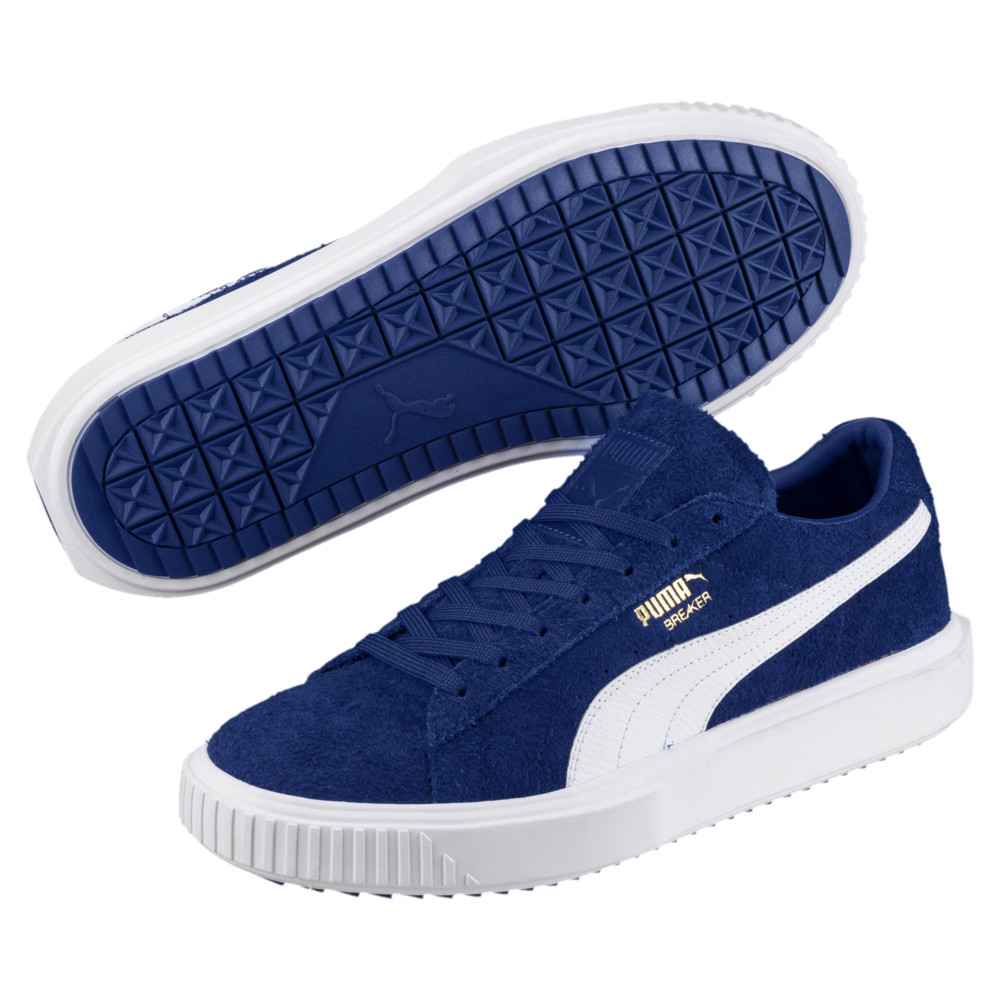 Image Puma Breaker Evolution Men's Sneakers #2