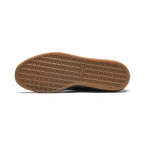 Thumbnail 3 of Suede Classic Brogue Men's Sneakers, Puma Black-Puma Black, medium
