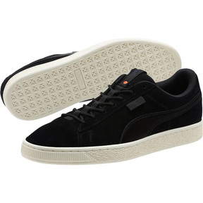 Thumbnail 2 of Suede Classic FOF, Puma Black-Puma Black, medium