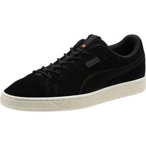 Thumbnail 1 of Suede Classic FOF, Puma Black-Puma Black, medium