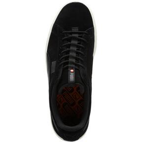 Thumbnail 5 of Suede Classic FOF, Puma Black-Puma Black, medium