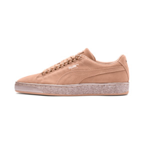Suede Classic X-Chain Sneakers JR