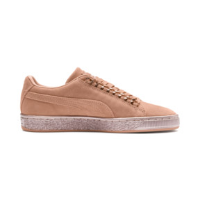 Thumbnail 5 of Suede Classic X-Chain JR Sneakers, 03, medium