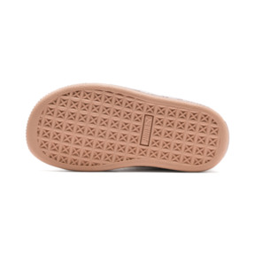Imagen en miniatura 3 de Zapatillas de niño Suede Classic X Chains, Dusty Coral-Rose Gold, mediana