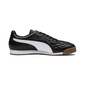 Thumbnail 5 of Roma Anniversario Sneakers, Puma Black-Puma White, medium