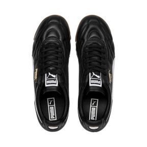 Thumbnail 6 of Roma Anniversario Sneakers, Puma Black-Puma White, medium