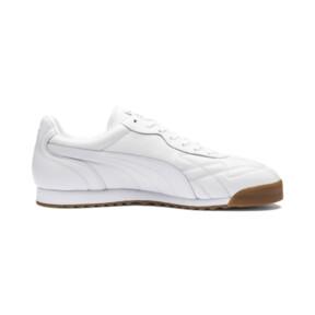 Thumbnail 5 of Roma Anniversario Sneakers, Puma White-Puma White, medium