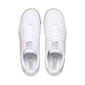Thumbnail 6 of Roma Anniversario Sneakers, Puma White-Puma White, medium