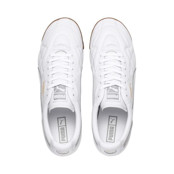 Roma Anniversario Sneakers, Puma White-Puma White, large