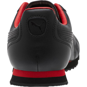 Thumbnail 4 of Roma Anniversario Sneakers, Puma Black-High Risk Red, medium