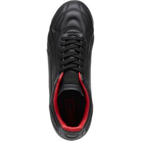 Thumbnail 5 of Roma Anniversario Sneakers, Puma Black-High Risk Red, medium