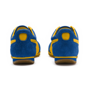 Thumbnail 4 of Tahara Original Sneaker, Strong Blue-Spectra Yellow, medium