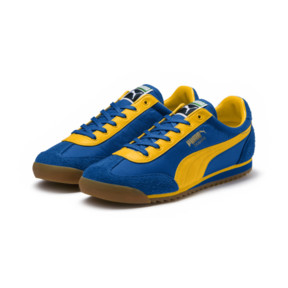 Thumbnail 2 of Tahara Original Sneaker, Strong Blue-Spectra Yellow, medium
