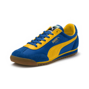 Thumbnail 1 of Tahara Original Sneaker, Strong Blue-Spectra Yellow, medium