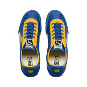 Thumbnail 5 of Tahara Original Sneaker, Strong Blue-Spectra Yellow, medium