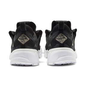Thumbnail 4 of Trailfox Running Shoes, Puma Black-Puma White, medium