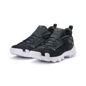 Thumbnail 2 of Trailfox Running Shoes, Puma Black-Puma White, medium