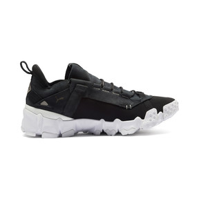 Thumbnail 5 of Trailfox Running Shoes, Puma Black-Puma White, medium