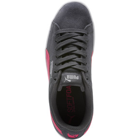 Thumbnail 5 of PUMA Vikky Sneakers JR, Iron Gate-Beetroot-Silver, medium
