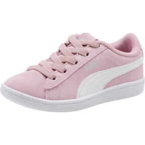 Thumbnail 1 of PUMA Vikky AC Sneakers PS, Pale Pink-Puma White, medium