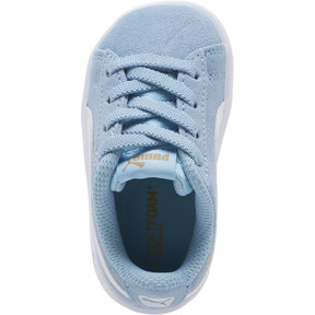 Thumbnail 5 of PUMA Vikky AC Sneakers INF, CERULEAN-White-Metallic Gold, medium