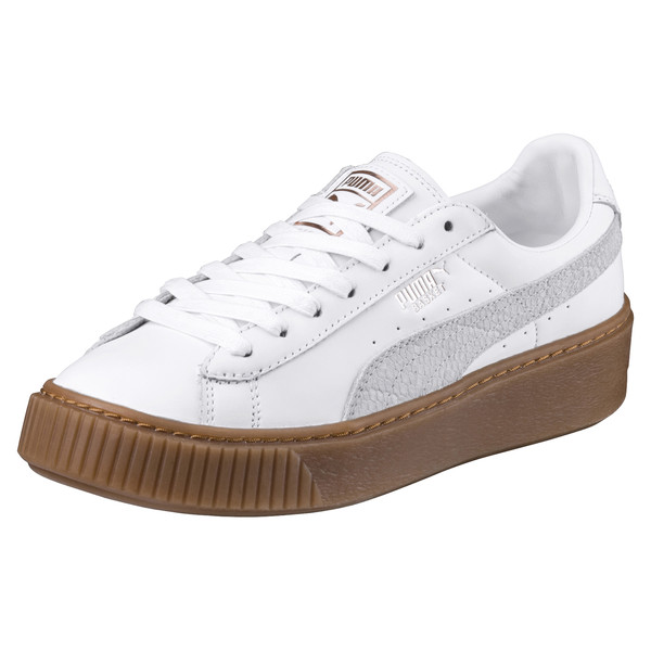 check out 45500 4511d Basket Platform Euphoria Gum