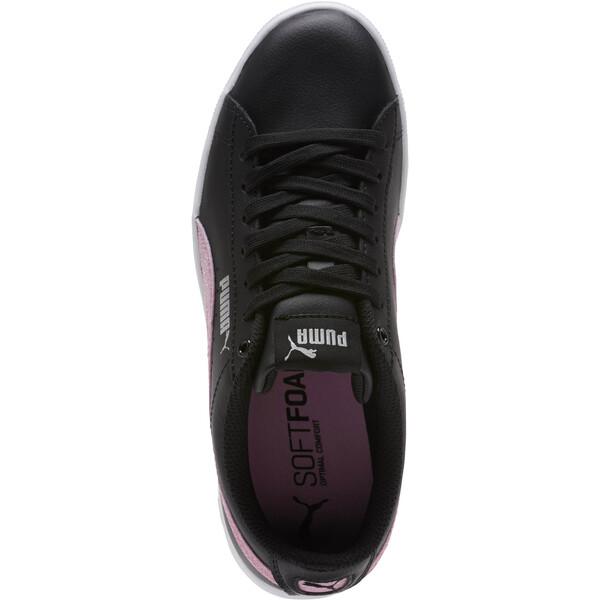 Puma Vikky Glitz FS JR Sneakers, 02, large