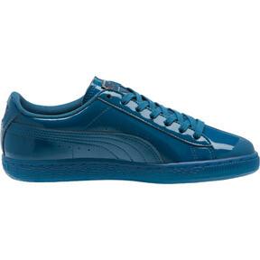 Thumbnail 3 of Basket Classic LunarGlow Women's Sneakers, Corsair-Corsair, medium
