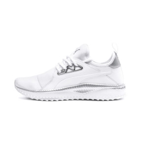 Thumbnail 1 of TSUGI Apex Jewel Women's Sneakers, Puma White-Puma White, medium