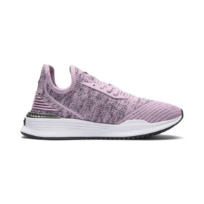 Thumbnail 5 of AVID evoKNIT Mosaic Women's Sneakers, WOrchid-IGate-Orchid, medium